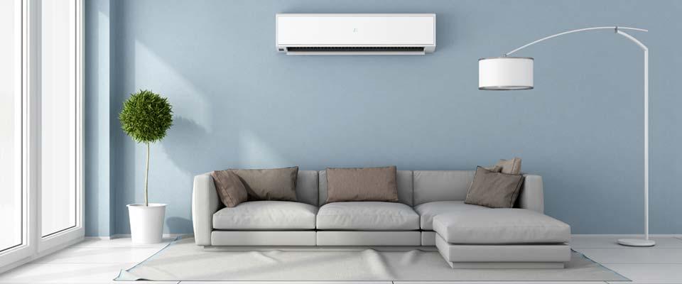 Installazione di condizionatori senza predisposizione a Milano